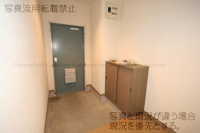 物件番号: 1025104357 TECH田辺  日田市田島本町 3LDK マンション 画像6