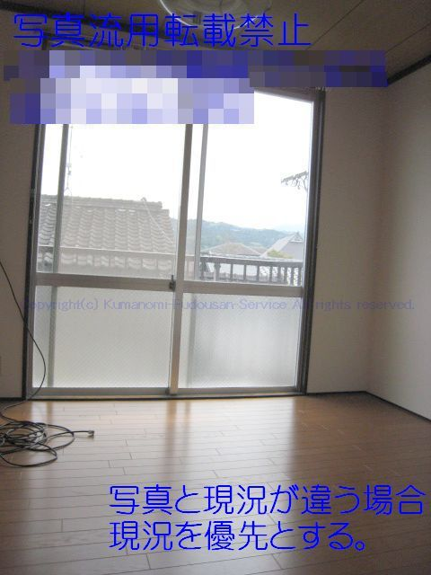 物件番号: 1025103075 ニューライフ常  日田市下井手町 2K ハイツ 画像8
