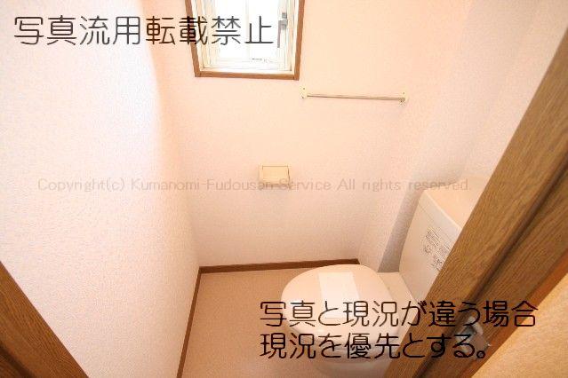 物件番号: 1025101252 カントリーサイド  日田市田島2丁目 2LDK ハイツ 画像7