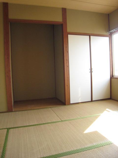 物件番号: 1025104135  日田市三芳小渕町 1LDK コーポ 画像1