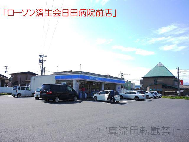 物件番号: 1025104258 オアシスB棟  日田市大字三和清水町 2DK コーポ 画像24