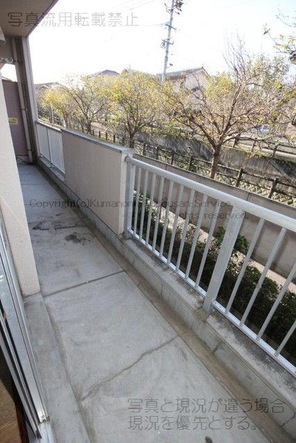 物件番号: 1025104201 コーポなかの2  日田市南元町 3K マンション 画像8