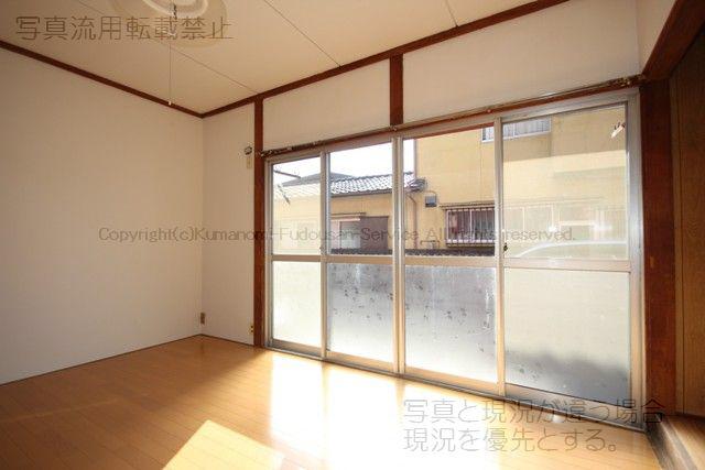 物件番号: 1025103973 コーポ本田2  日田市大字渡里清岸寺町 2K アパート 画像1