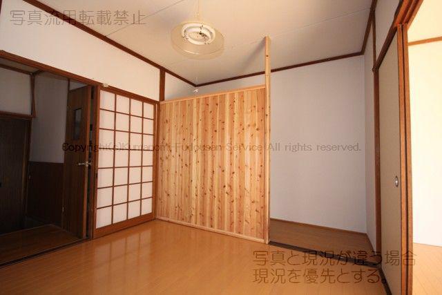 物件番号: 1025103973 コーポ本田2  日田市大字渡里清岸寺町 2K アパート 画像3