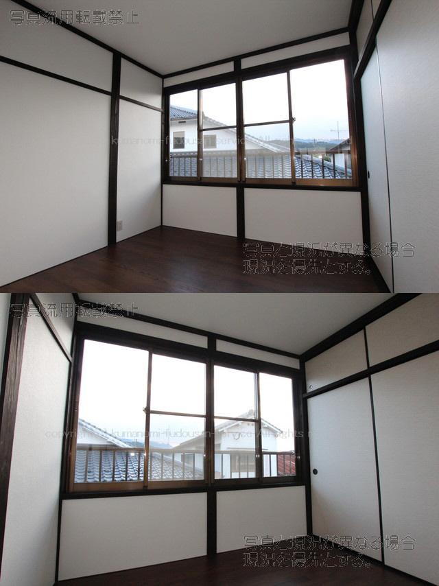 物件番号: 1025104536 コーポ北村  日田市三芳小渕町 2LDK アパート 画像8