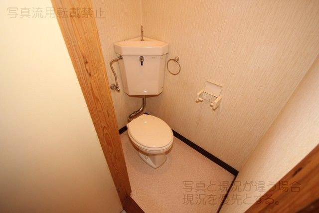 物件番号: 1025103276 アパートメントNGM  日田市上城内町 2DK コーポ 画像2