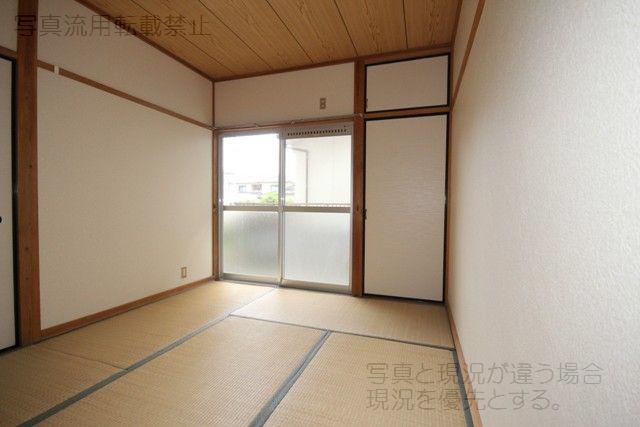 物件番号: 1025103276 アパートメントNGM  日田市上城内町 2DK コーポ 画像6