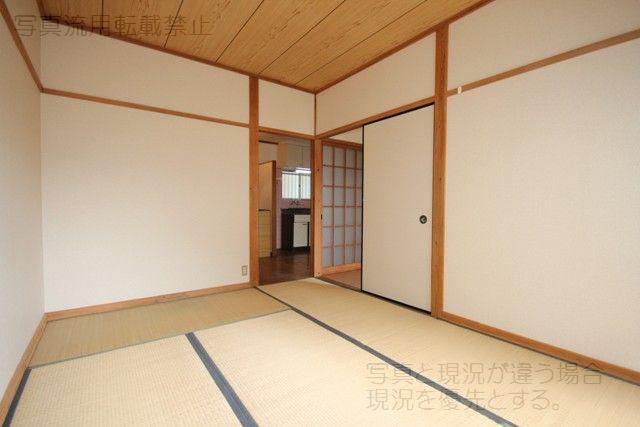 物件番号: 1025103276 アパートメントNGM  日田市上城内町 2DK コーポ 画像8