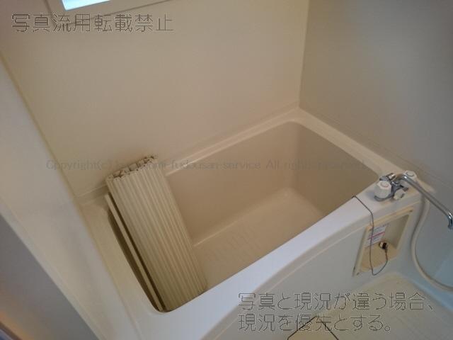 物件番号: 1025103752 グリーンハイツ河野  日田市中城町 1DK コーポ 画像7