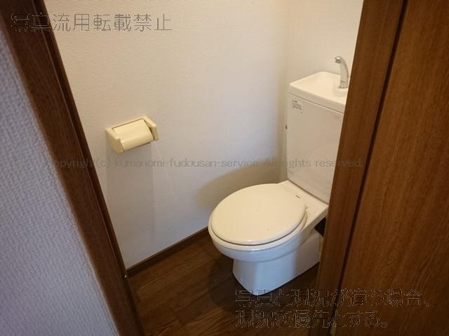 物件番号: 1025103752 グリーンハイツ河野  日田市中城町 1DK コーポ 画像12