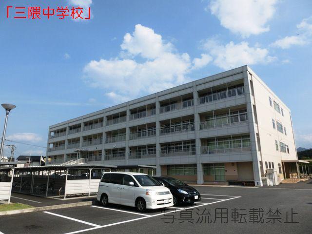 物件番号: 1025103945 ながのアパート  日田市吹上町 3DK アパート 画像21