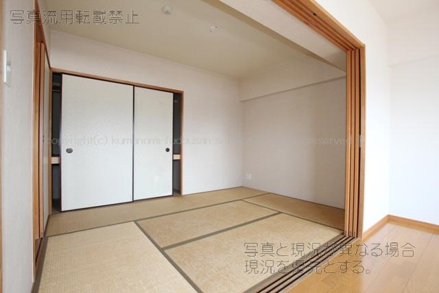物件番号: 1025103801 パルデンスエコノ2  日田市田島1丁目 3LDK マンション 画像1