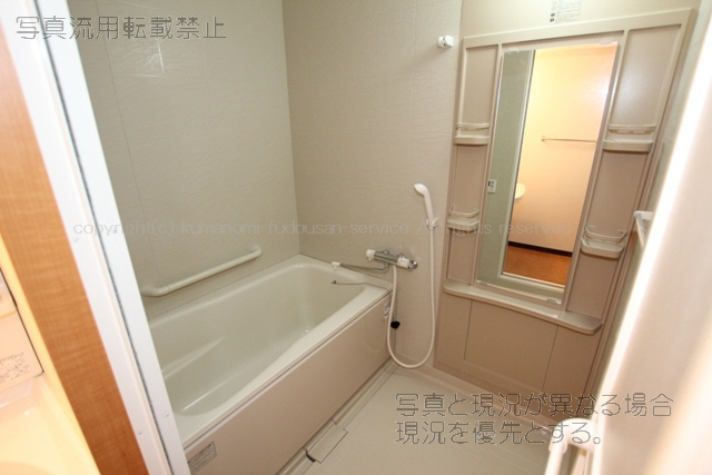 物件番号: 1025103801 パルデンスエコノ2  日田市田島1丁目 3LDK マンション 画像8