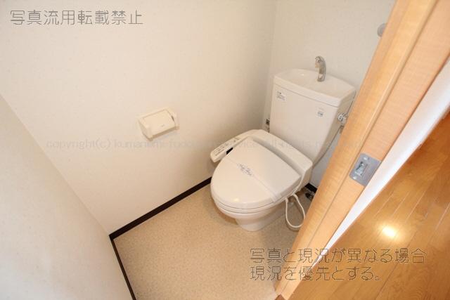 物件番号: 1025103801 パルデンスエコノ2  日田市田島1丁目 3LDK マンション 画像11