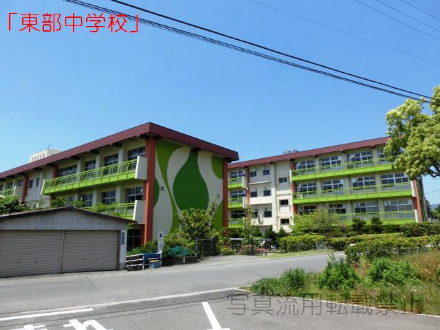 物件番号: 1025103801 パルデンスエコノ2  日田市田島1丁目 3LDK マンション 画像21
