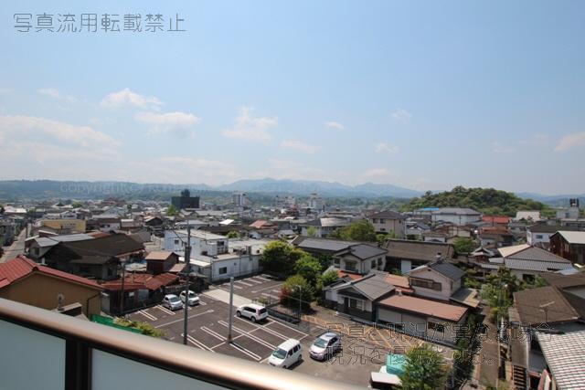 物件番号: 1025103248 パルデンスエコノ7  日田市中央2丁目 4LDK マンション 画像19