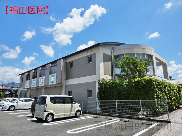 物件番号: 1025103047 ソレアードM.R  日田市吹上町 2LDK コーポ 画像26