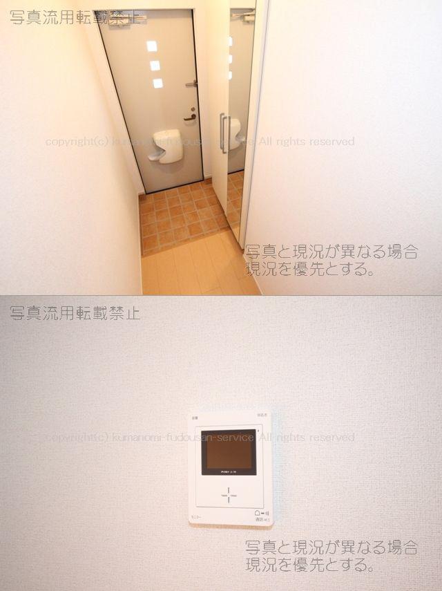 物件番号: 1025103047 ソレアードM.R  日田市吹上町 2LDK コーポ 画像11