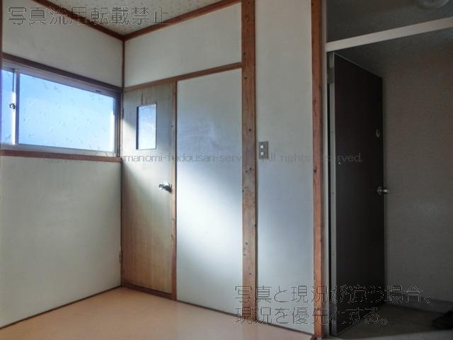 物件番号: 1025103060 田中アパート  日田市三本松新町 2DK アパート 画像2