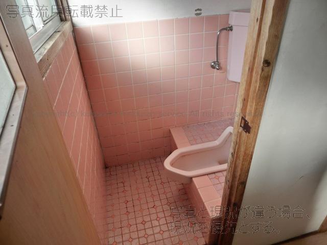 物件番号: 1025103060 田中アパート  日田市三本松新町 2DK アパート 画像3