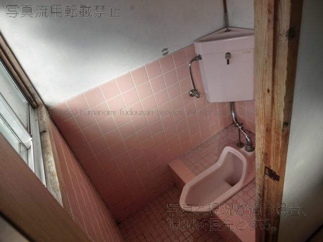 物件番号: 1025103060 田中アパート  日田市三本松新町 2DK アパート 画像4
