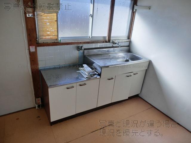 物件番号: 1025103060 田中アパート  日田市三本松新町 2DK アパート 画像6