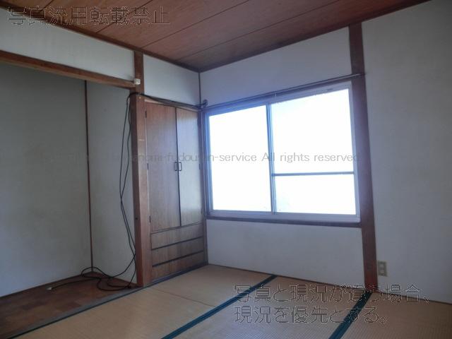 物件番号: 1025103060 田中アパート  日田市三本松新町 2DK アパート 画像7