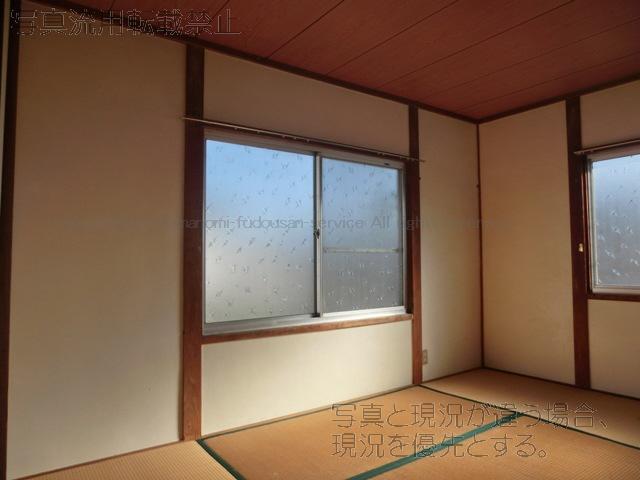 物件番号: 1025103060 田中アパート  日田市三本松新町 2DK アパート 画像10