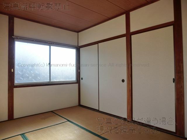 物件番号: 1025103060 田中アパート  日田市三本松新町 2DK アパート 画像11
