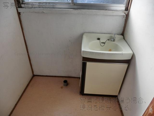 物件番号: 1025103060 田中アパート  日田市三本松新町 2DK アパート 画像13