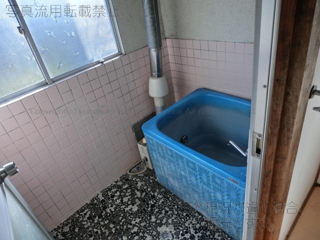 物件番号: 1025103060 田中アパート  日田市三本松新町 2DK アパート 画像15
