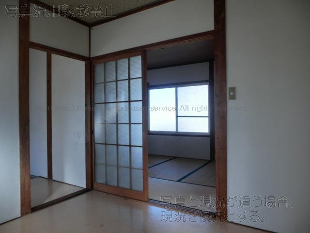 物件番号: 1025103060 田中アパート  日田市三本松新町 2DK アパート 画像16