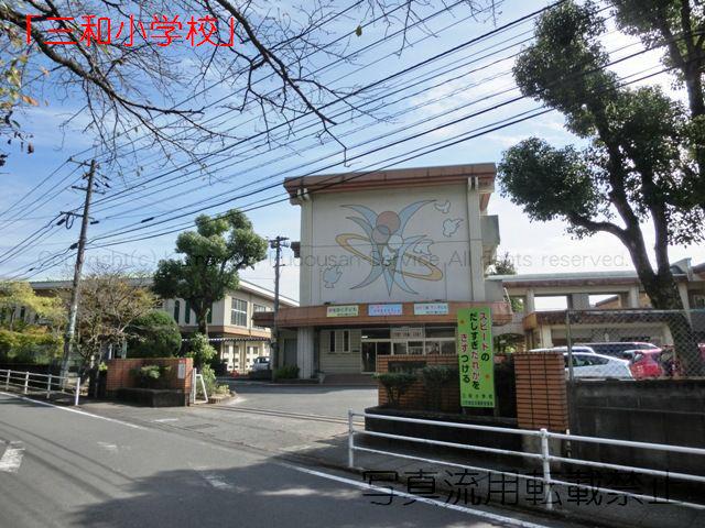 物件番号: 1025103343 エトワールC棟  日田市大字三和清水町 2LDK コーポ 画像20