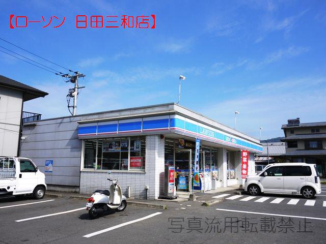 物件番号: 1025103343 エトワールC棟  日田市大字三和清水町 2LDK コーポ 画像24