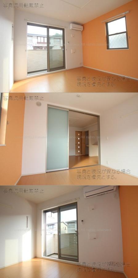 物件番号: 1025104338 清水ソラリアⅡ  日田市大字三和清水町 2DK コーポ 画像7