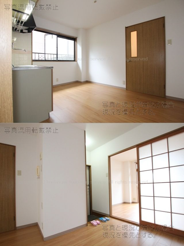 物件番号: 1025104163 ドミールたかくら  日田市大字三和清水町 3DK ハイツ 画像2