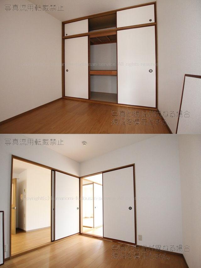 物件番号: 1025104163 ドミールたかくら  日田市大字三和清水町 3DK ハイツ 画像9