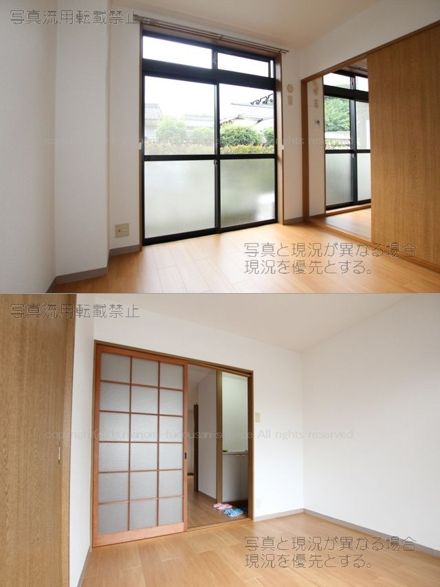物件番号: 1025104163 ドミールたかくら  日田市大字三和清水町 3DK ハイツ 画像11