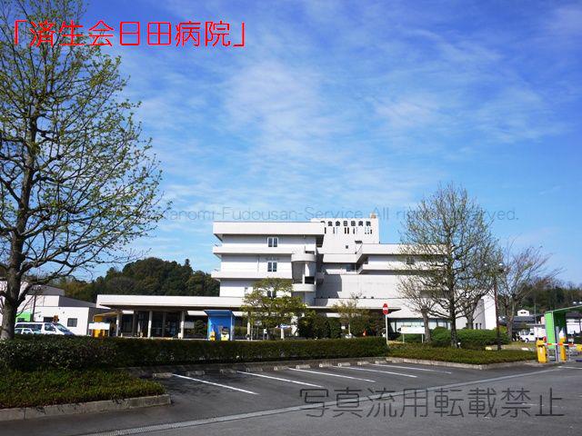 物件番号: 1025104163 ドミールたかくら  日田市大字三和清水町 3DK ハイツ 画像26