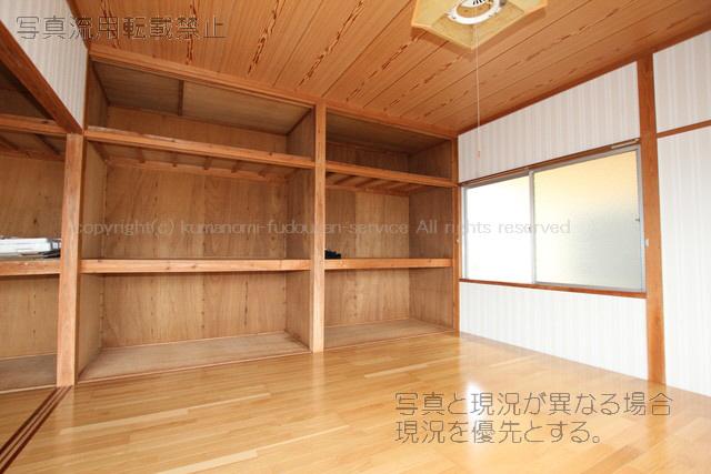 物件番号: 1025103500 松本アパート  日田市豆田町 2K アパート 画像1