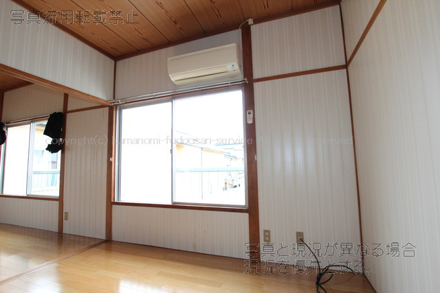 物件番号: 1025103500 松本アパート  日田市豆田町 2K アパート 画像3