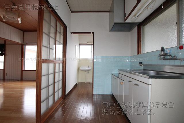 物件番号: 1025103500 松本アパート  日田市豆田町 2K アパート 画像15