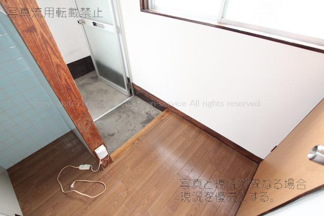 物件番号: 1025103500 松本アパート  日田市豆田町 2K アパート 画像16