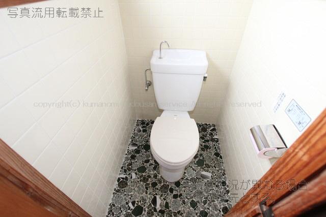 物件番号: 1025103500 松本アパート  日田市豆田町 2K アパート 画像18