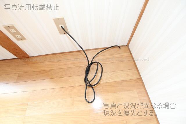 物件番号: 1025103500 松本アパート  日田市豆田町 2K アパート 画像28