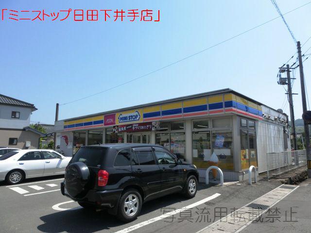 物件番号: 1025104414 ディアス雅  日田市下井手町 2DK ハイツ 画像24