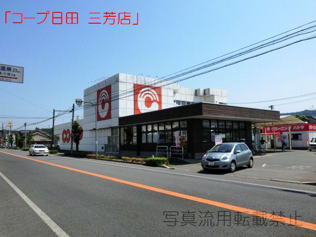 物件番号: 1025104414 ディアス雅  日田市下井手町 2DK ハイツ 画像25