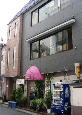 物件番号: 1025103920  日田市元町 2DK マンション 外観画像
