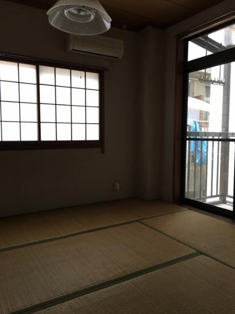 物件番号: 1025103920  日田市元町 2DK マンション 画像9