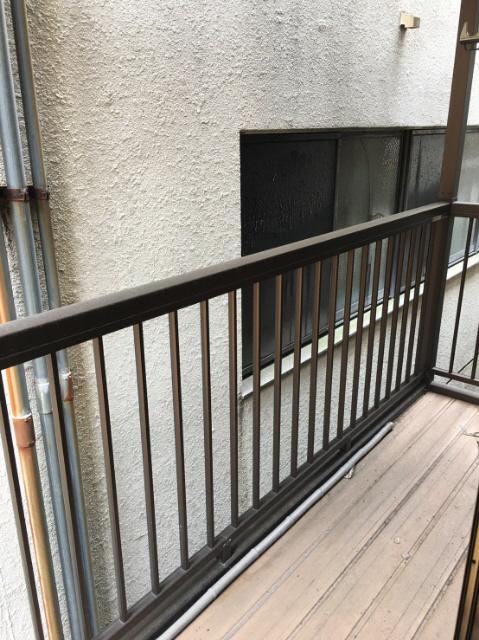 物件番号: 1025103920  日田市元町 2DK マンション 画像10